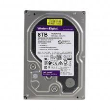 """Western Digital Жёсткий диск HDD (8TB, SATA, 3.5"""") (WD82PURZ)"""