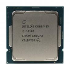 Процессор Intel (Core i3-10100, 3.6GHz, 4-core, 6MB)