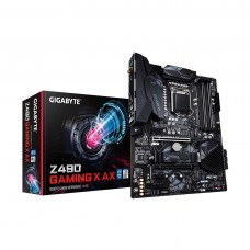 Материнская плата Gigabyte Z490 GAMING X AX