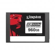 Твердотельный накопитель SSD Kingston SEDC500M/960G SATA 7мм