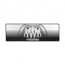 Коврик для компьютерной мыши Razer Goliathus - Extended (Speed) - Stormtrooper Ed.