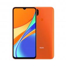 Смартфон Xiaomi Redmi 9C 64GB Sunrise Orange