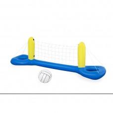 Надувная волейбольная сетка Bestway 52133