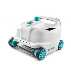 Автоматический вакуумный очиститель дна бассейнов Intex 28005