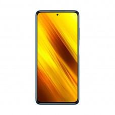 Смартфон Xiaomi Poco X3 128GB Cobalt Blue