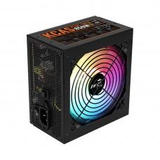 Блок питания Aerocool KCAS PLUS GOLD 850W RGB