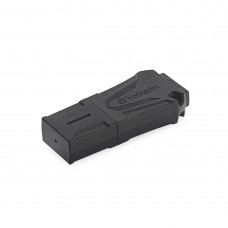 USB-накопитель Verbatim 49330 16GB USB 2.0 Чёрный