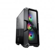 Компьютерный корпус Cougar MX440-G RGB без Б/П
