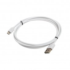 Переходник USB-Micro USB SVC USB-PV0120WH-P, Белый, Пол. пакет, 1.2 м