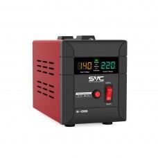 Стабилизатор SVC R-1000