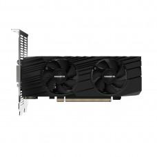 Видеокарта Gigabyte (GV-N1656OC-4GL) GTX1650 OC D6 4G Low Profile