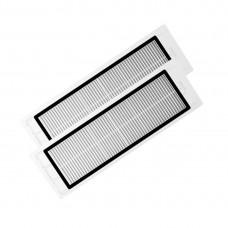 Фильтр для робота-пылесоса Xiaomi Mi Robot Vacuum Mop Essential (2шт в комплекте)