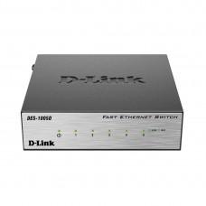 Коммутатор D-Link DES-1005D/O2B
