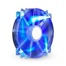 Кулер для компьютерного корпуса Cooler Master MegaFlow 200 Blue LED