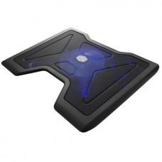 Охлаждающая подставка для ноутбука Cooler Master NotePal X2 Чёрная
