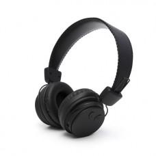 Наушники Global SX-948 Беспроводные Bluetooth Чёрный