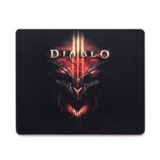 Коврик для компьютерной мыши X-Game Diablo 3 P1.P Пол. Пакет