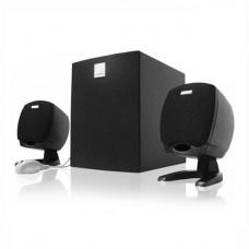Акустическая система Edifier R102 Чёрный