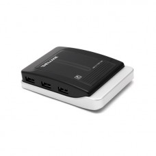 Расширитель USB Deluxe на 7 Портов DUH7004B