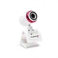 Веб-Камера X-Game XW-72W