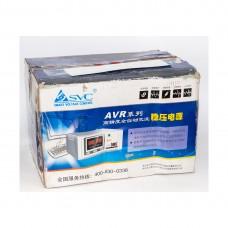 Стабилизатор SVC AVR R-1KVA