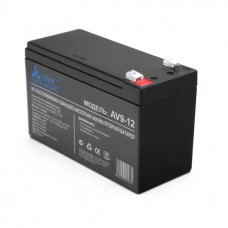 Аккумуляторные батареи для ИБП SVC AV9-12