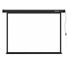 Экран моторизированный Deluxe DLS-E203х153 (80