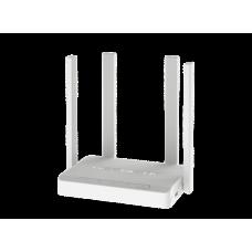 KEENETIC DUO KN-2110 Двухдиапазонный интернет-центр для подключения по VDSL/ADSL с Wi-Fi AC1200