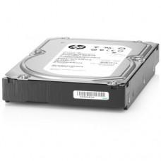 Серверный жесткий диск HP (1TB, 3.5 LFF, SATA) (801882-B21)