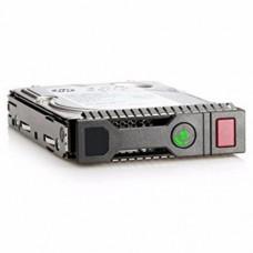Серверный жесткий диск HP (1800GB, 2.5 SFF, SAS) (872481-B21)