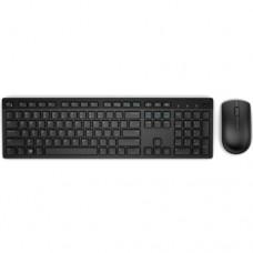 Клавиатура + мышь Dell KM636 580-ADFN