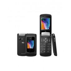 Мобильный телефон BQ-2433 Dream DUO Чёрный