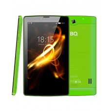 "Планшет BQ-7083G green 3G (7"", 1024*600, TN, 4*1.0Ghz, 1+8Гб, GPS, 7.0)"