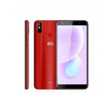 Смартфон BQ 6022G Aura Red