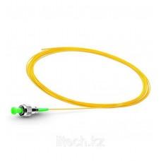 Оптический пигтейл FC/APC SM 9/125 0,9 mm 1,5 М
