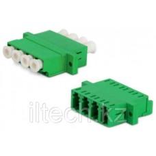 Адаптеры LC/APC SM qutro (SC Duplex type )