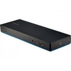Док станция HP Europe USB-C G4 (3FF69AA)
