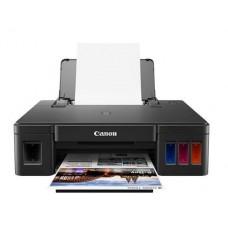 Принтер Canon PIXMA G1411 (А4, СНПЧ, Цветной) (2314C025)