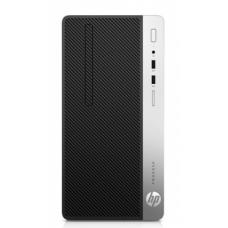 Компьютер HP ProDesk 400 G6 MT (Core i5 9500, 3GHz, 8GB, 256*2000GB, Windows 10 Pro) (6CF47AV/TC32)