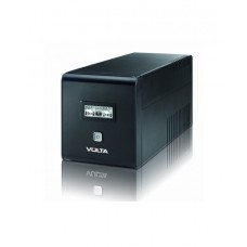 Источник бесперебойного питания VOLTA Active 1200 LCD (Линейно-интерактивные, Напольный, 1200 ВА, 720 Вт)