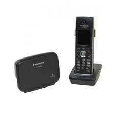 Panasonic KX-TGP600RUB SIP-DECT телефон