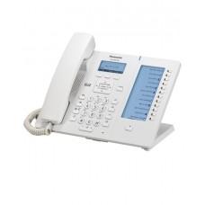 Panasonic KX-HDV230RU Проводной SIP-телефон 2.3-дюйм, 6 линий, 2 порта, PoE, громкая связь, память 500 номеров