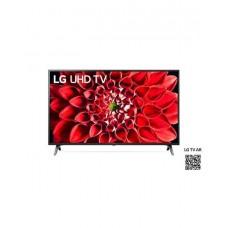 """ТЕЛЕВИЗОР 43"""" LED LG 43UN71006LB.ADKB SMART TV, 4K UHD 3840x2160, 178*, IPS, Analog TV, DVB-T2/C/S2,"""
