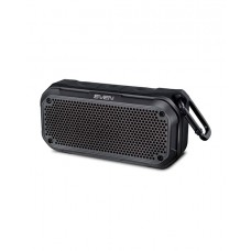 SVEN PS-240, black (12W, Bluetooth, TWS, Waterproof (IPx7), microSD, carbine, 2000mA*h)
