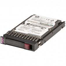 Серверный жесткий диск HP ( 600GB, 2.5 SFF, SAS) (872477-B21)