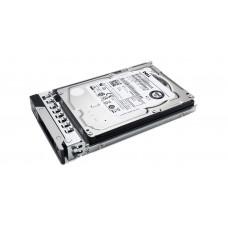Серверный жесткий диск Dell (600GB, 2.5 SFF, SAS) (400-AUNQ)