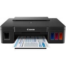 Принтер Canon PIXMA G1400 (А4, Струйный, Цветной) (0629C009)