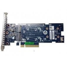 RAID контроллер Dell BOSS controller card, low profile, Customer Kit (403-BBUC)