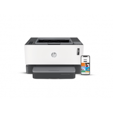 Принтер HP Neverstop Laser 1000w (А4, Лазерный, Монохромный) (4RY23A#B19)