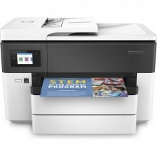 МФУ HP Officejet Pro 7730 Y0S19A (А3, Струйный, Цветной)